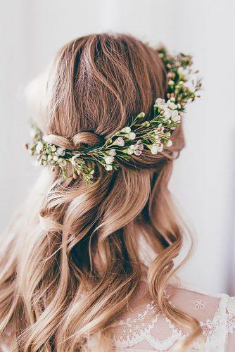 wedding flower crowns 2