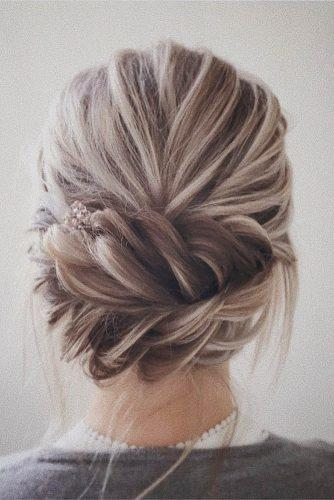 39 Braided Wedding Hair Ideas You Will Love Wedding Forward