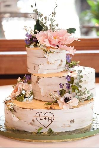 wedding cheese wheel cake 32