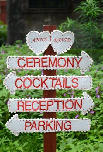 clever funny wedding signs navigation wedding sign robesbysilkandmore