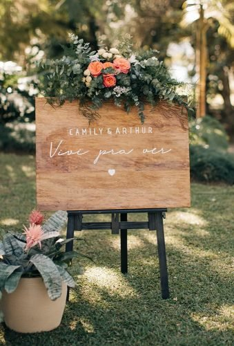 clever funny wedding signs reception sign alohafotografia