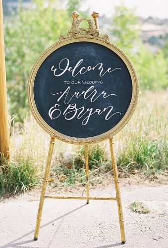 clever funny wedding signs wedding sign saracoronaphoto