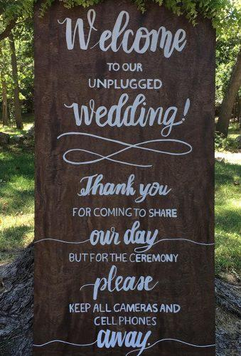 clever funny wedding signs wood wedding sign theletterboxshop