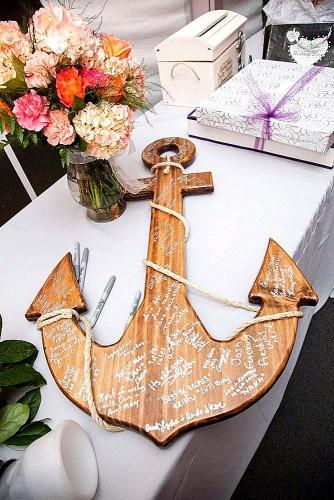 beach wedding decor 2