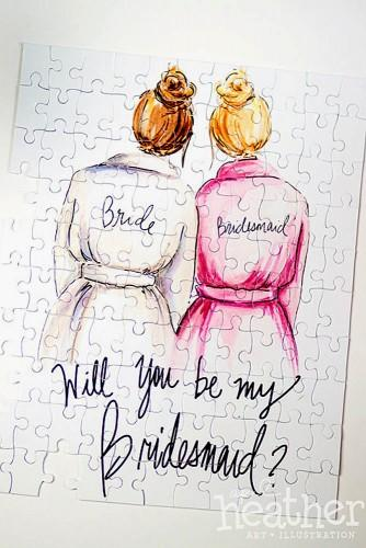 will you be my bridesmaid 4
