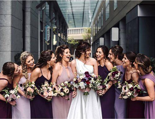 bridesmaid proposal bridesmaids wedding beautiful