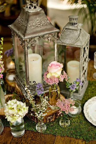 best vintage wedding decor ideas 1