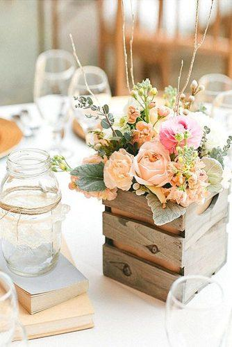 best vintage wedding decor ideas 4