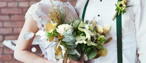 fall wedding bouquets featured