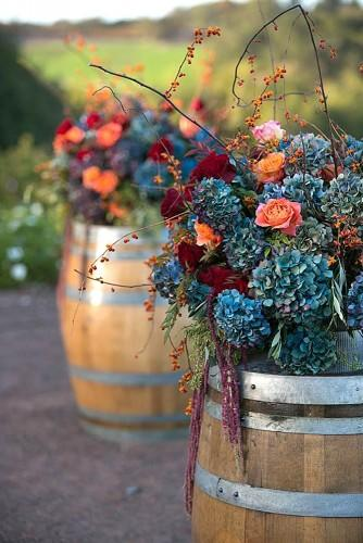 fall wedding decorations 3