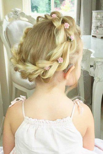 girl hairstyles with headband 4
