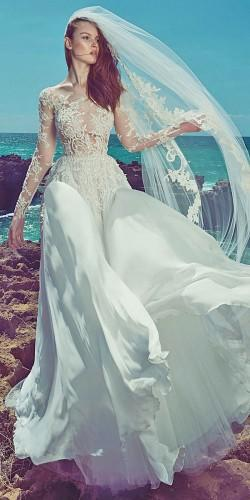 bridal collection by zuhair murad 1