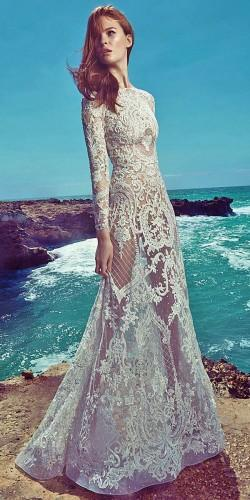 bridal collection by zuhair murad 2