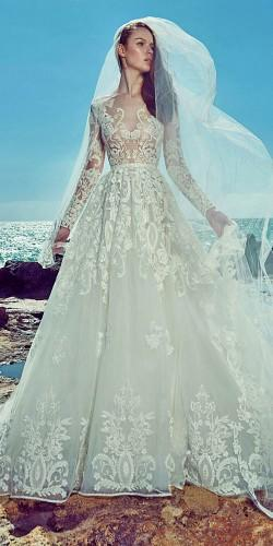 bridal collection by murad 3
