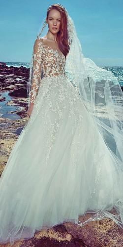 bridal collection by zuhair murad 4