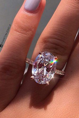 cheap engagement rings oval