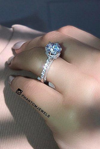 cheap engagement rings phantomjewels via instagram