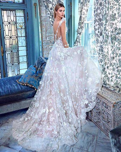 galia lahav bridal collection le secret royal 6