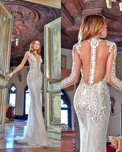 galia lahav bridal collection le secret royal 1