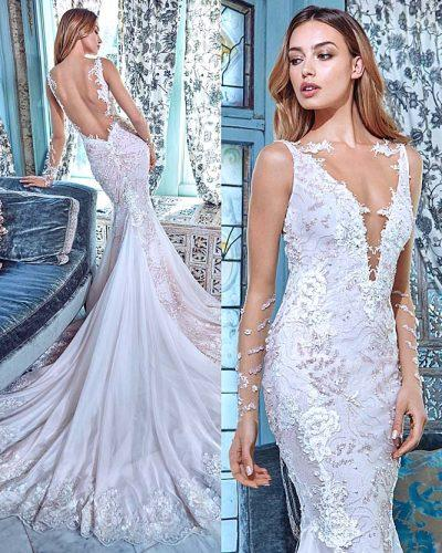 galia lahav bridal collection le secret royal 3