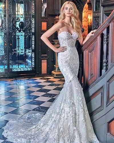 galia lahav bridal collection le secret royal 7