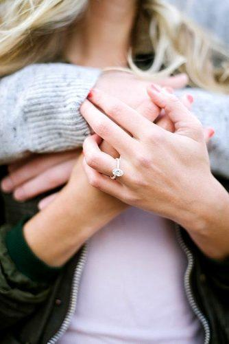 show off engagement rings 6
