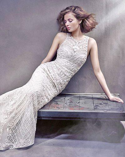 lazaro wedding dresses fall collction 2