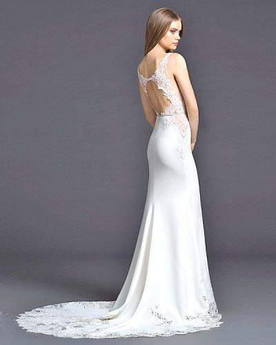wedding dresses by lazaro fall collction 5