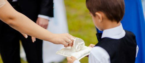 ring bearer featured