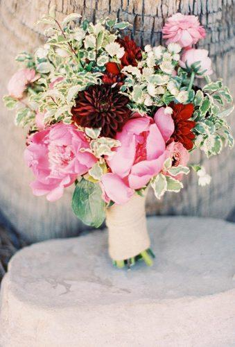 small wedding bouquets small rustic bouquet florapopshop
