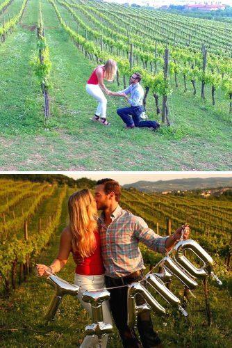 creative outdoor proposal ideas 2