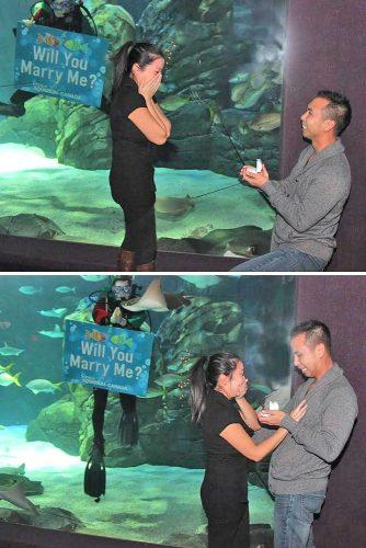unique ways to proposal 1