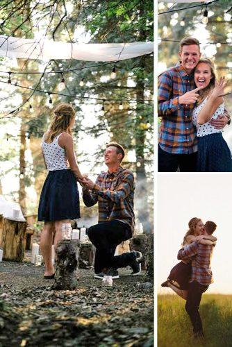 unique ways to proposal 2