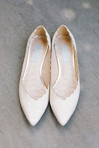 flat wedding shoes 4
