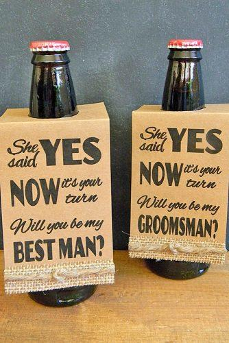 ideas will you be my groomsman 10