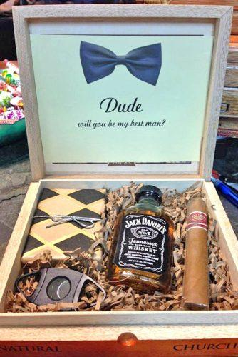 ideas will you be my groomsman 3