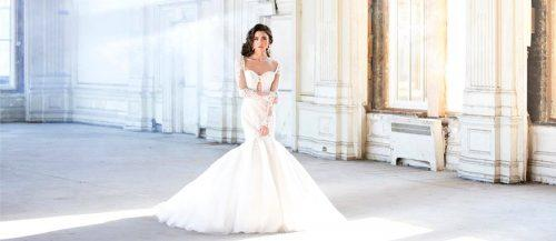 ines di santo wedding dresses main