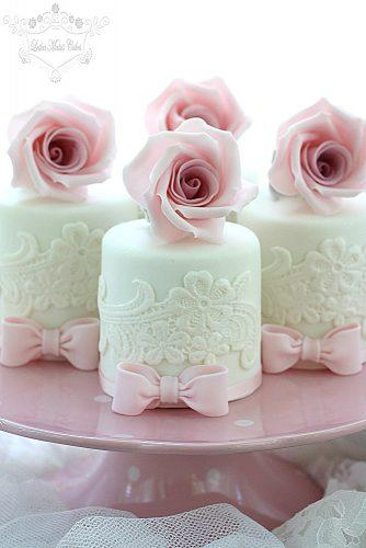 wedding mini cakes 3