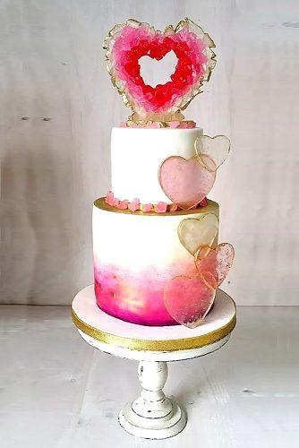 rocky toppers wedding cakes 5
