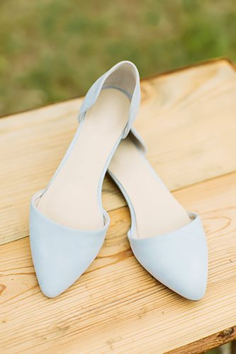 light blue wedding flats kati mallory