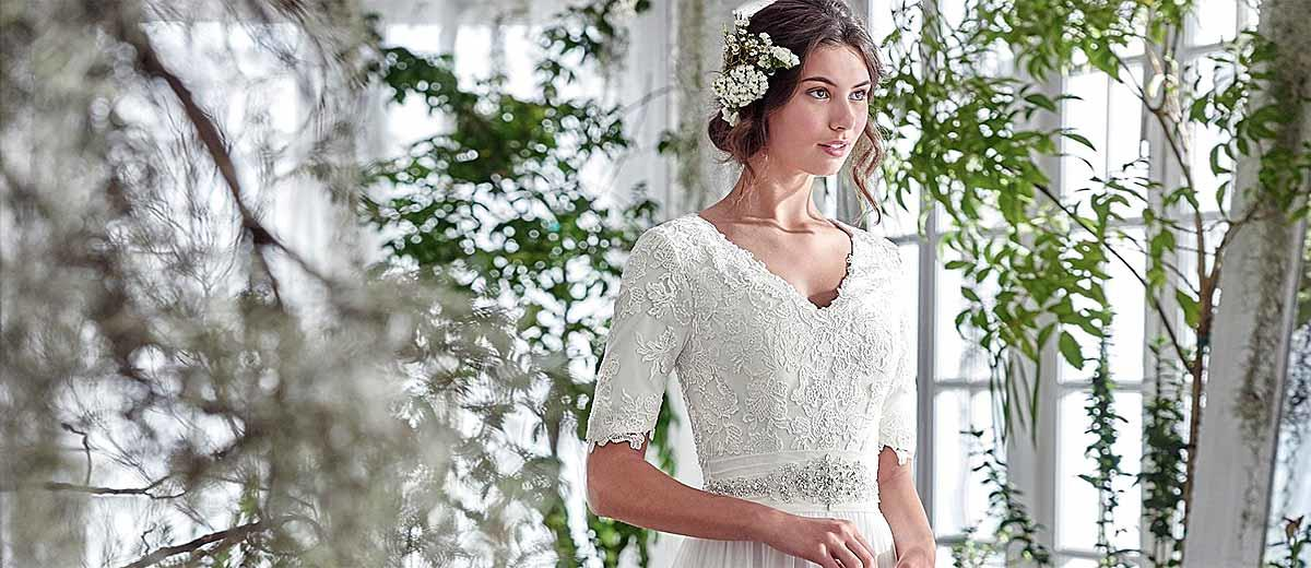 maggie sottero lisette bridal collection main