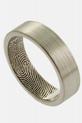 wedding bands and engagement rings for men 1