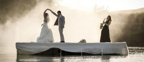 outdoor wedding featured image