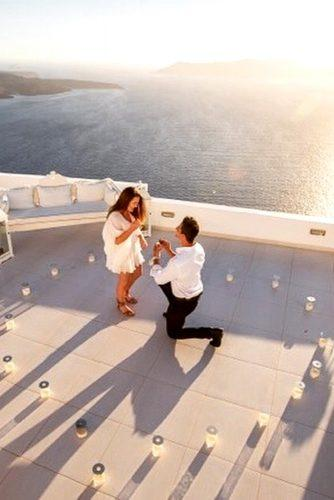 romantic ways to propose 1