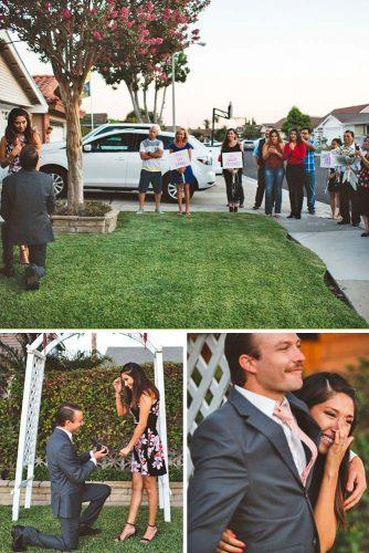 romantic ways to propose 2