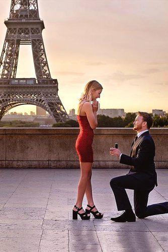 romantic ways to propose 3