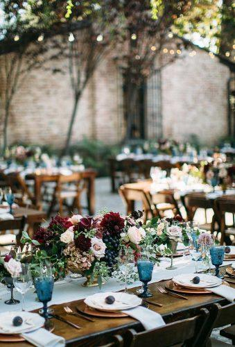 rustic wedding rustic table decor scottclarkphoto