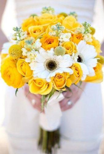 sunflower wedding bouquetstender bouquet neffsvilleflower
