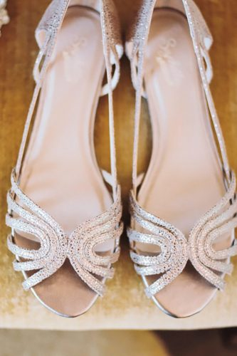 wedding flats vintage alyssa joy