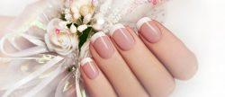 18 Gorgeous Wedding Nails